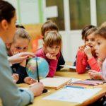 articulacion preescolar primaria