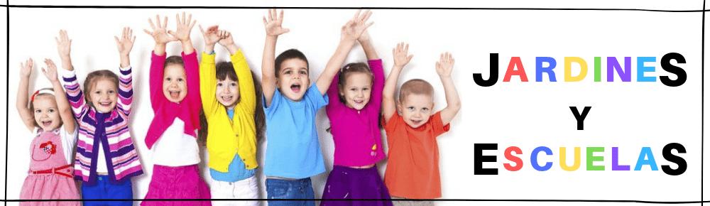 Asesoramiento en Educación Inicial, Escuelas, Jardines y más…