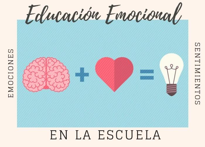 educacion emocional en la escuela